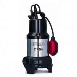 Elpumps Abwasserpumpe CT 4274
