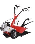 Bodenbearbeitungsgeräte für den Semi-professionellen und Professionellen Einsatz